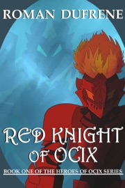 RED KNIGHT OF OCIX