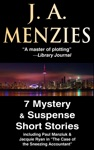 7 Mystery  Suspense Short Stories