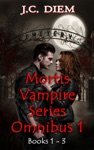 Mortis Vampire Series Bundle 1