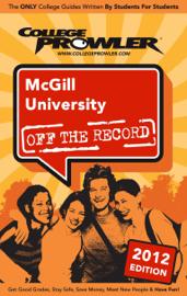 McGill University 2012