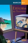 Enigma na televisão Book Cover