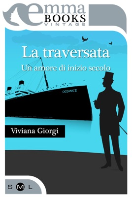 ‎La traversata. Un amore di inizio secolo su Apple Books