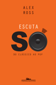 Escuta só Book Cover