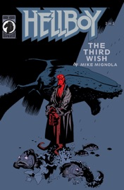 Hellboy The Third Wish 2
