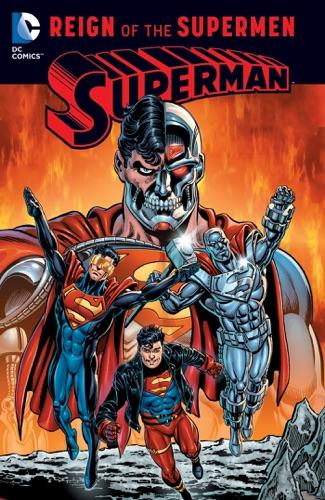 Dan Jurgens, Roger Stern, Louise Simonson, Karl Kesel, Gérard Jones, Tom Grummett, Jackson Guice, Jon Bogdanove & M.D. Bright - Superman: Reign of the Supermen