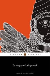 La epopeya de Gilgamesh (Los mejores clásicos) Book Cover