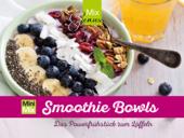 MixGenuss: Smoothie Bowls