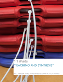 1:1 iPads Teaching and Synthesis