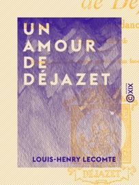 Un Amour De D Jazet