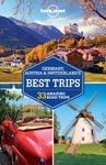 Lonely Planet Germany Austria And Switzerlands Best Trips