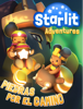 Rockhead Games - Starlit Adventures ilustraciГіn