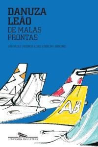 De malas prontas Book Cover