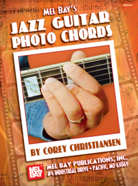 Jazz Guitar Photo Chords