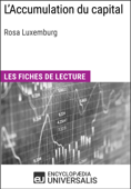 L'Accumulation du capital de Rosa Luxemburg