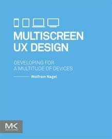 Multiscreen UX Design - Wolfram Nagel