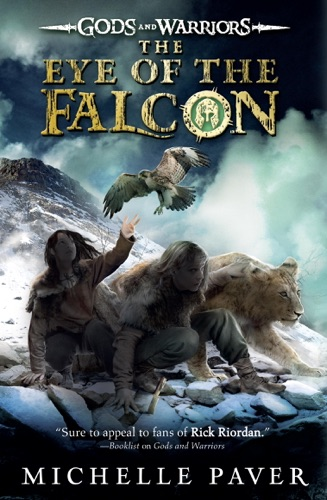 Michelle Paver - The Eye of the Falcon