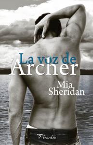 La voz de Archer Book Cover