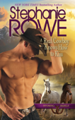 A Real Cowboy Knows How to Kiss (Wyoming Rebels)