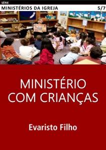 Ministério com Crianças Book Cover