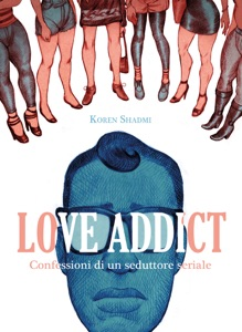 Love Addict Book Cover