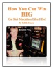 How You Can Win Big on Slot Machines Like I Do!