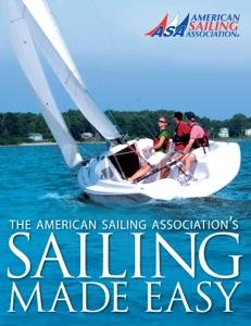 Sailing Made Easy Book Cover