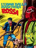 Mister No. L'uomo dalla maschera rossa Book Cover
