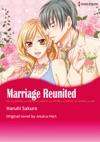Marriage Reunited Harlequin Comics