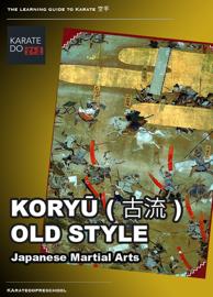 Koryū (古流 Old Style)