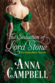 The Seduction of Lord Stone - Anna Campbell book summary