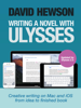 Writing A Novel with Ulysses - David Hewson
