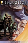 Injustice Gods Among Us Year Five 2015- 10
