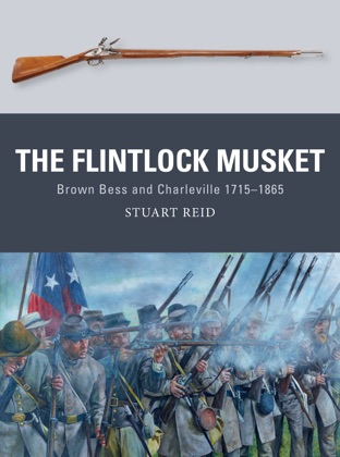 The Flintlock Musket image