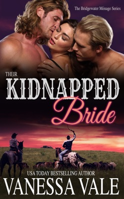Their Kidnapped Bride