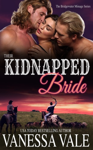 Vanessa Vale - Their Kidnapped Bride
