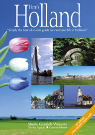 Here's Holland book
