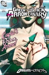 Green Arrow And Black Canary 2007- 17