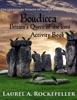 Boudicca Activity Book