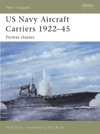 US Navy Aircraft Carriers 192245