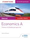 Edexcel Economics A Student Guide Theme 4 A Global Perspective