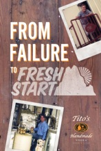 From Failure To Fresh Start