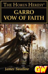 Garro: Vow of Faith