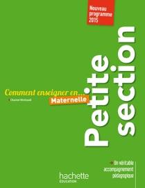 COMMENT ENSEIGNER EN PETITE SECTION