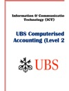 Computerised Accounting UBS Level 2