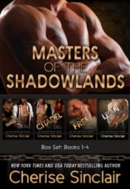 Masters of the Shadowlands Box Set PDF Download