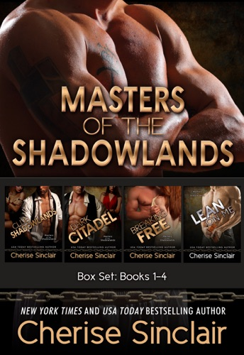 Cherise Sinclair - Masters of the Shadowlands Box Set