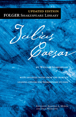 Julius Caesar - William Shakespeare book