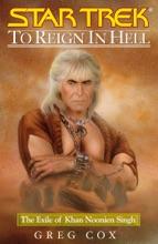 Star Trek: Khan #3: To Reign In Hell