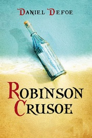 Robinson Crusoe Version En Espanol