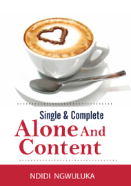 Single and Complete: Alone and Content book